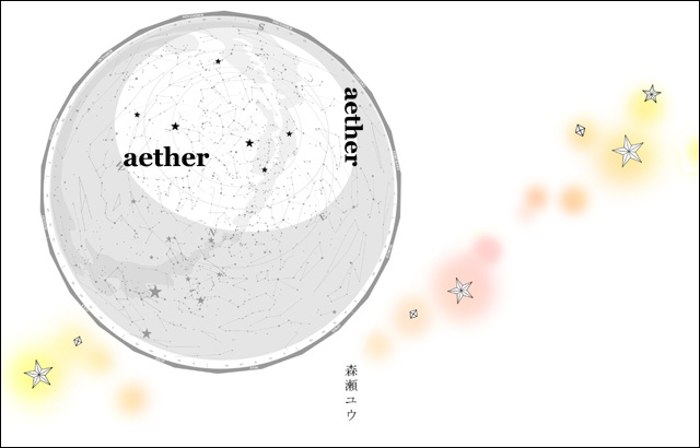 【DL販売のみ】aether