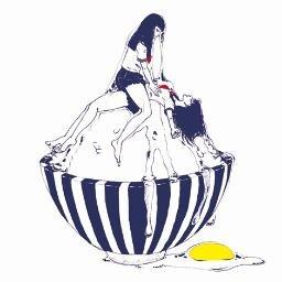 卵 あゆみとみちる Ayumi Michiru Booth
